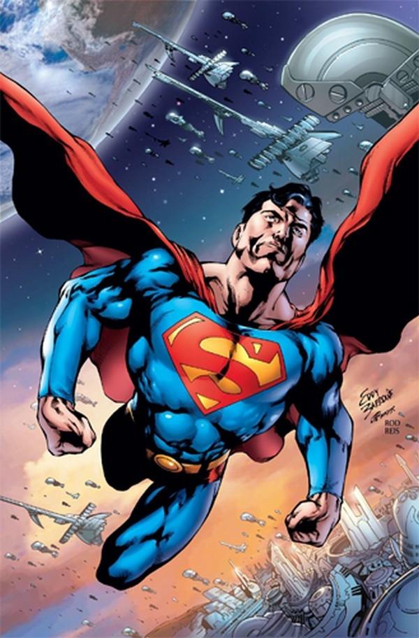 SUPERMAN UNIVERS HORS SERIE 4 (VF)