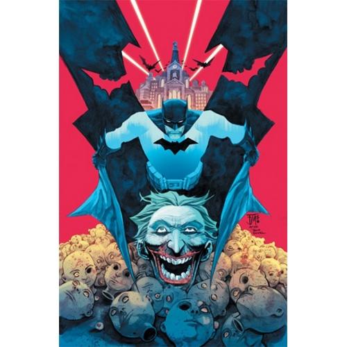 BATMAN UNIVERS 14 (VF) occasion