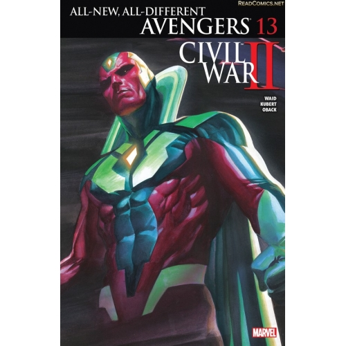 All-New Avengers n°11 (VF)
