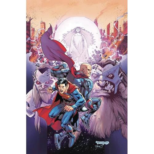 Action Comics 972 (VO)