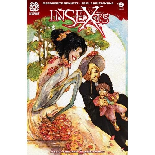 Insexts 9 (VO)