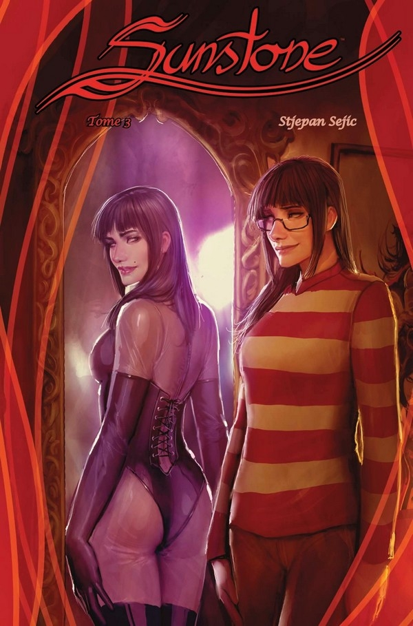 Sunstone Tome 2 (VF)