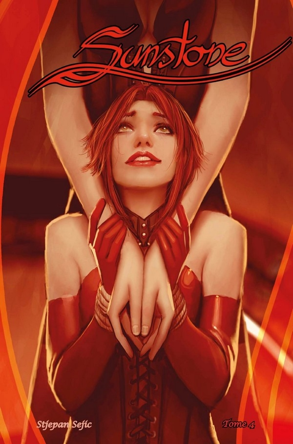 Sunstone Tome 4 (VF)