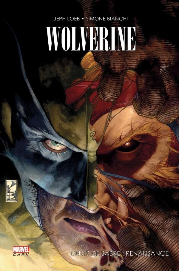 Wolverine/Dents de Sabre : Renaissance (VF)