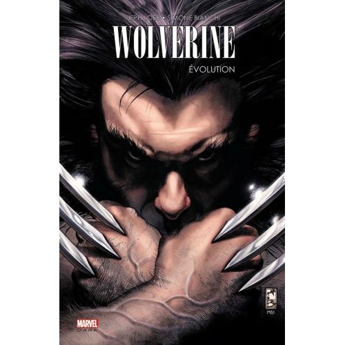 Wolverine : Evolution (VF)
