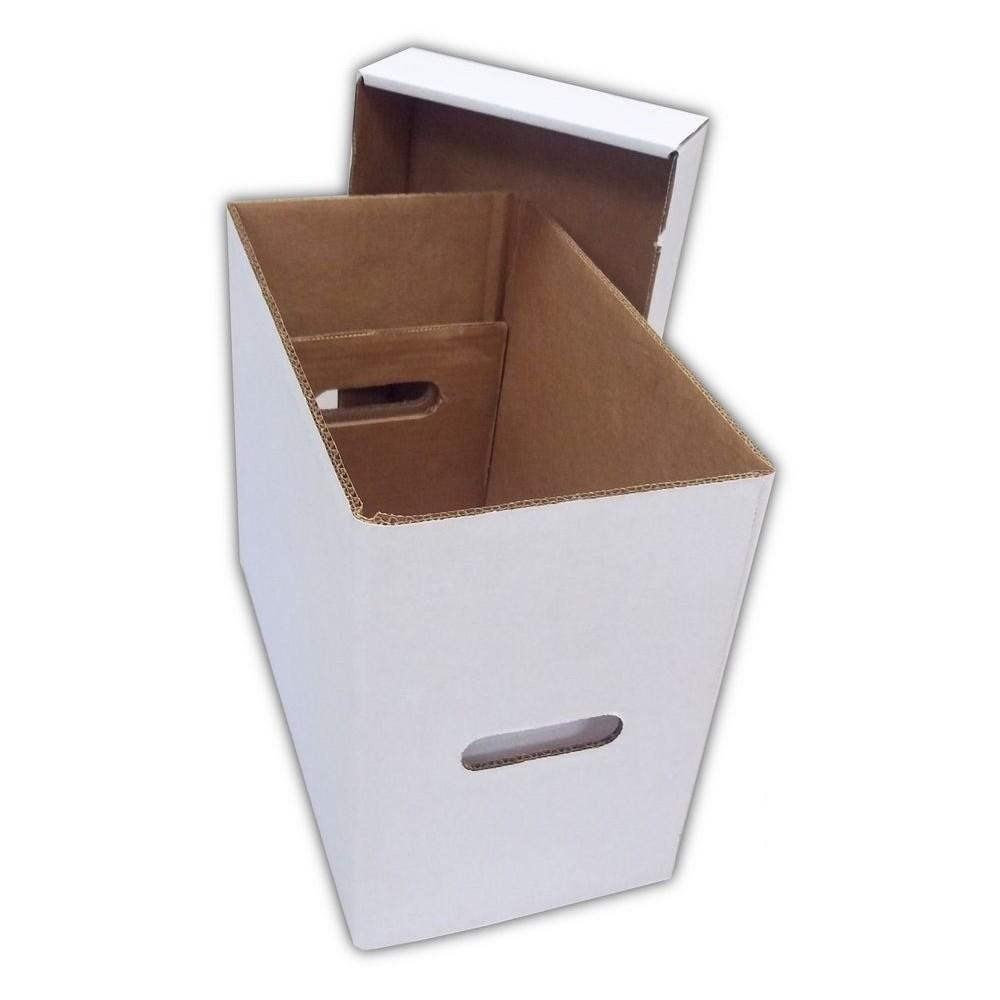 Short Box Unitaire