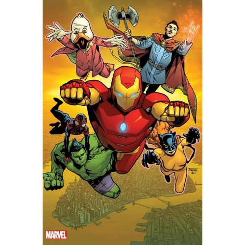 All-New Avengers n°9 (VF)