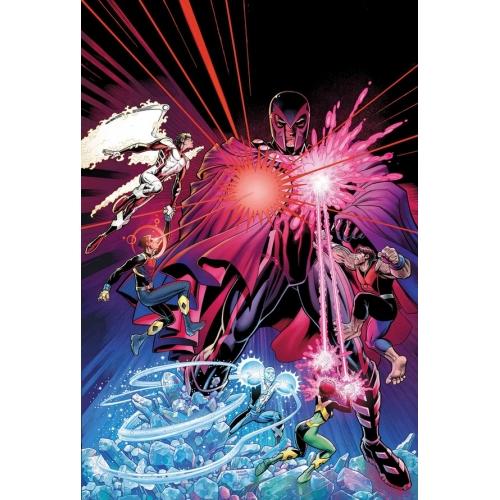 X-Men Blue 2 (VO)