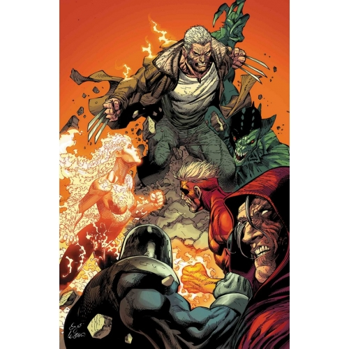 X-Men Gold 2 (VO)