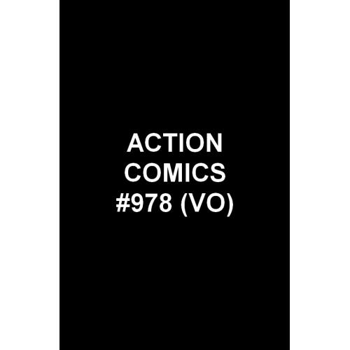 Action Comics 978 (VO)