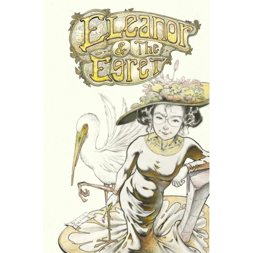 Eleanor & the Egret 1 (VO)