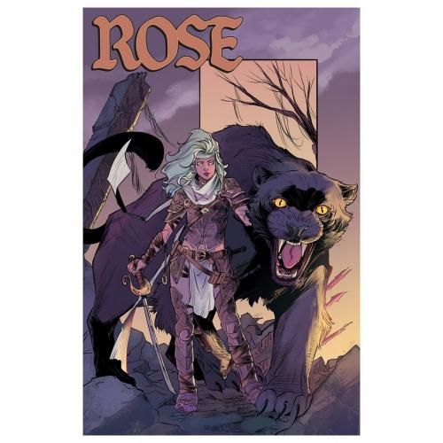 Rose 1 (VO)