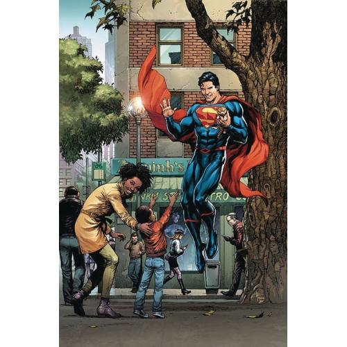 Action Comics 972 Gary Frank Variant (VO)