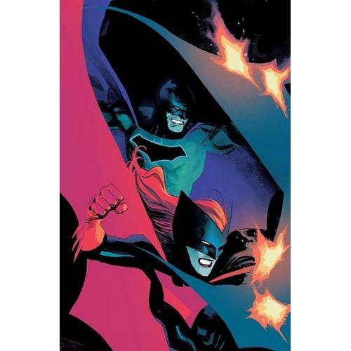Detective Comics 949 Albuquerque Variant (VO)