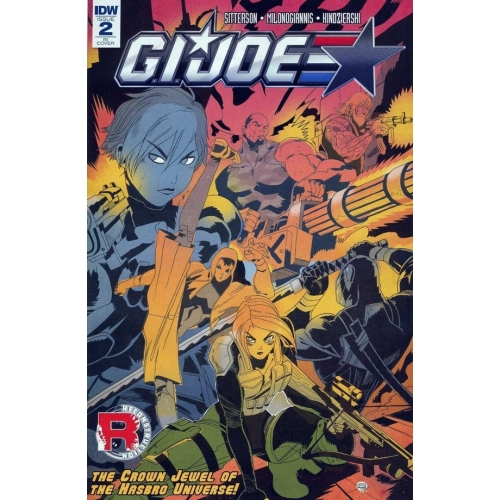 GI JOE 2 10 Incentive Copy (VO)