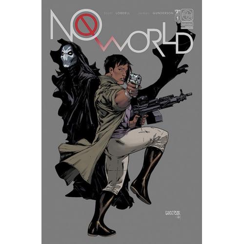 No World 1 Cover D (VO)