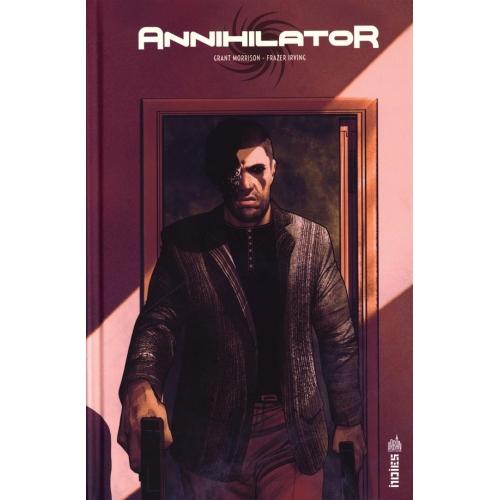 Annihilator (VF)
