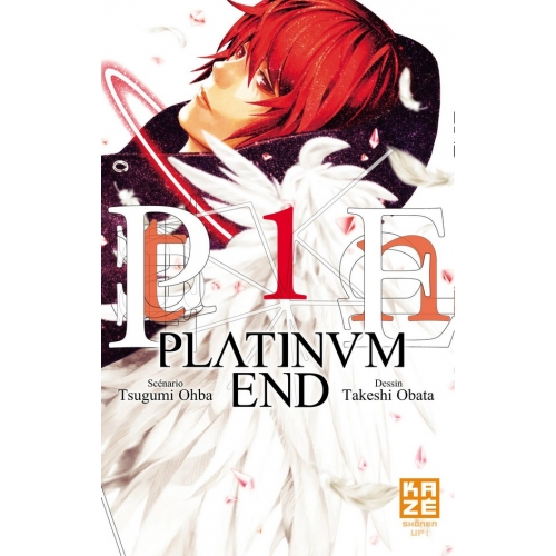 Platinum End Vol.1 (VF)