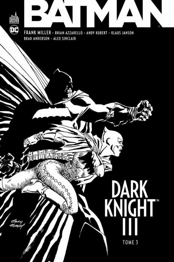 Batman : Dark Knight III tome 3 (VF)