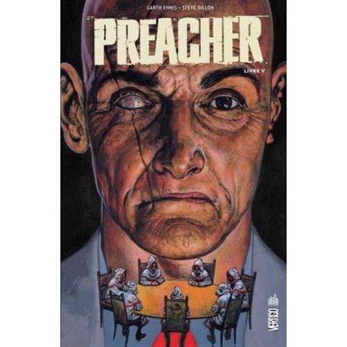 Preacher Tome 5 (VF)