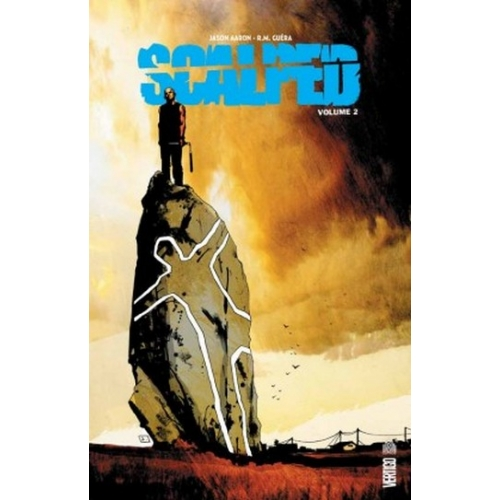 Scalped Intégrale Tome 2 (VF)