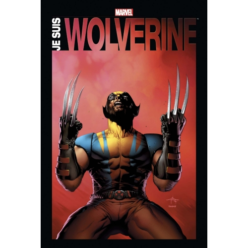 Je suis Wolverine (VO)