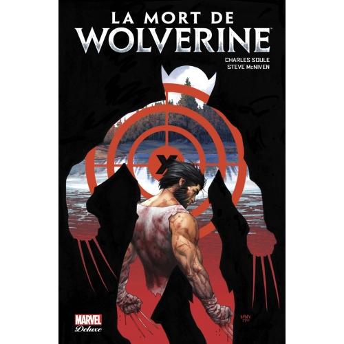 La mort de Wolverine (VF)