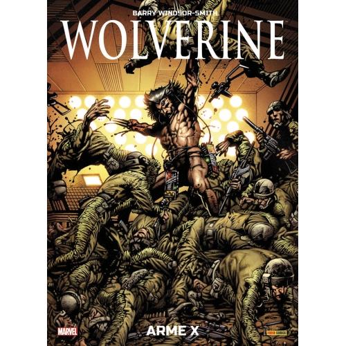 Wolverine : Arme X (VF)