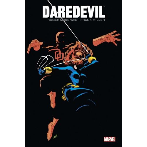 Daredevil par Miller T00 (VF)