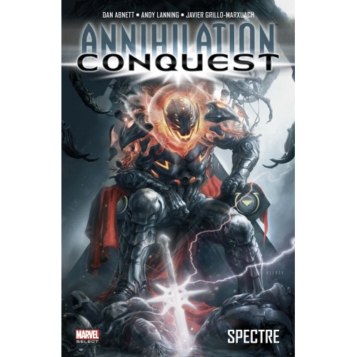 Annihilation Conquest Tome 2 (VF)