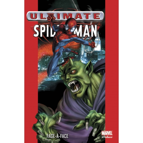 Ultimate Spider-Man Tome 2 (VF)
