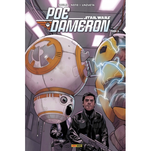 Star Wars : Poe Dameron Tome 2 (VF)
