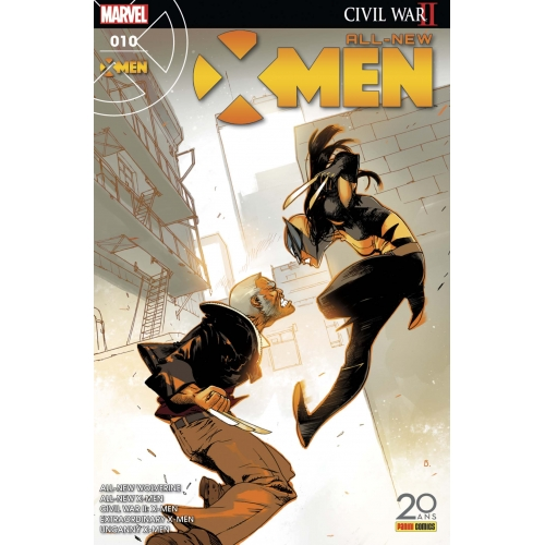 All-new X-Men nº 10 (VF)