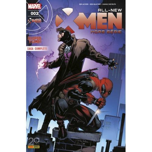 All-new X-Men HS nº2 (VF)