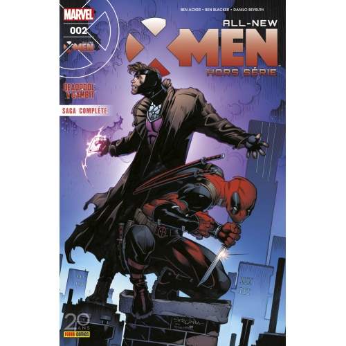 All-new X-Men HS nº2 (VF)