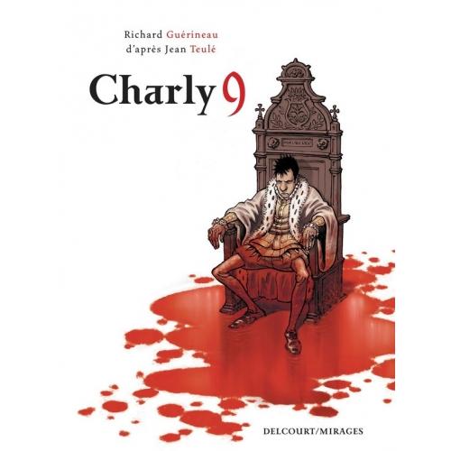 Charly 9 (VF)