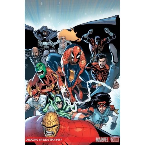 Spider-Man Spider-Island (VF)
