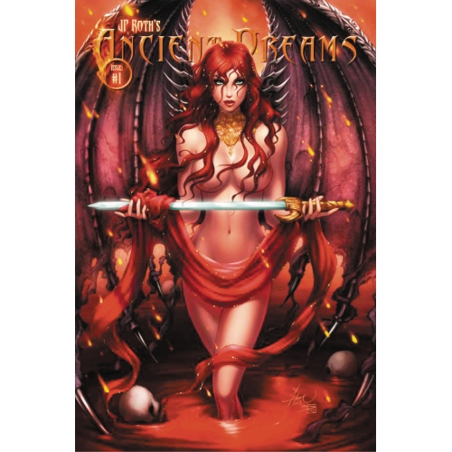 Ancient Dreams 1 Reissue Edition (VO)