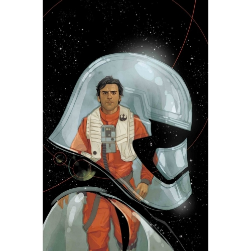 Star Wars : Poe Dameron 13 (VO)