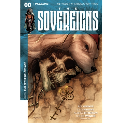 Sovereigns 0 (VO)