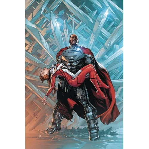 Action Comics 973 Gary Frank Variant (VO)