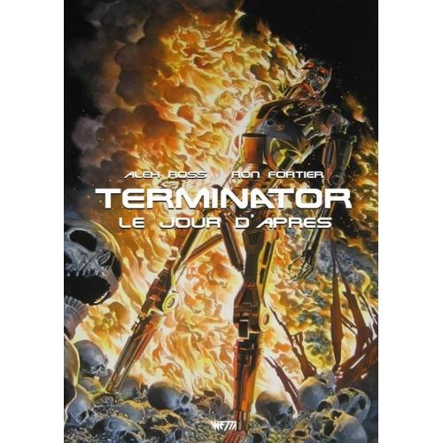 Terminator : Le Jour d'Après Edition Hardcore (VF)