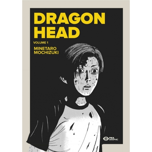 Dragon Head Tome 1 (VO)