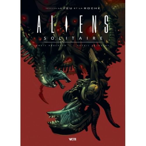 Aliens Solitaire - Édition Hardcore (VF)