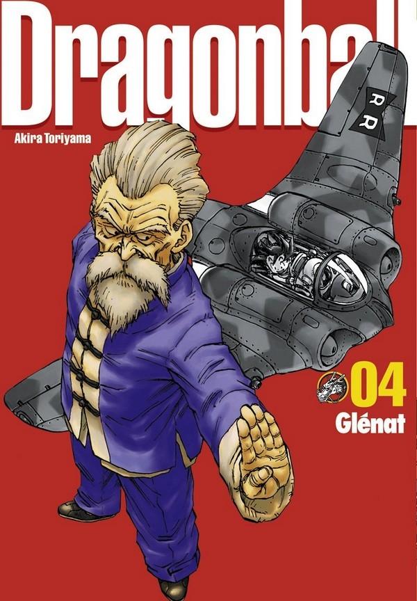 Dragon Ball Perfect Edition Vol.4 (VF)