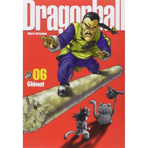 Dragon Ball Perfect Edition Vol.6 (VF)