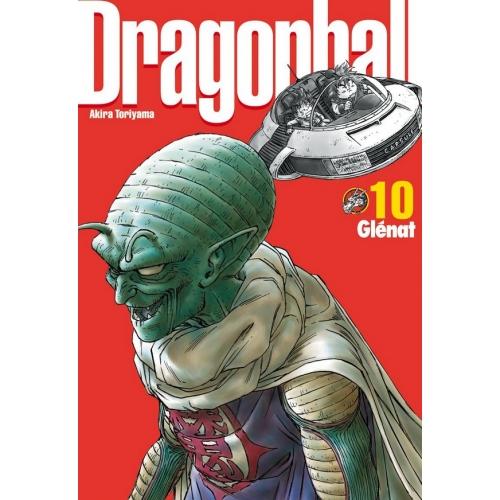 Dragon Ball Perfect Edition Vol.10 (VF)