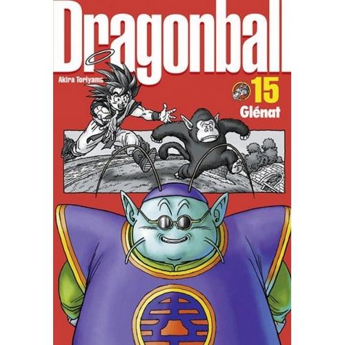 Dragon Ball Perfect Edition Vol.15 (VF)