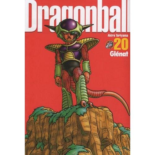 Dragon Ball Perfect Edition Vol.20 (VF)