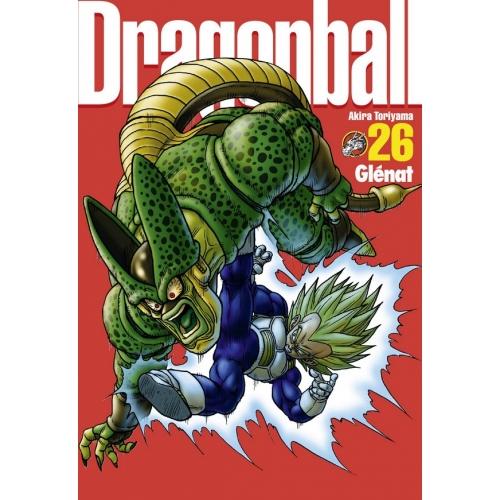 Dragon Ball Perfect Edition Vol.26 (VF)